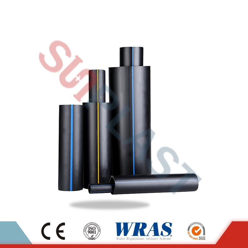 Poly Sewer Pipe