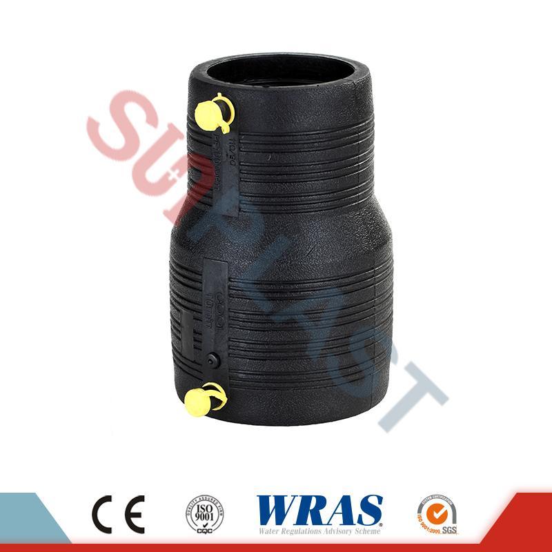 HDPE elektrofúzní reduktor