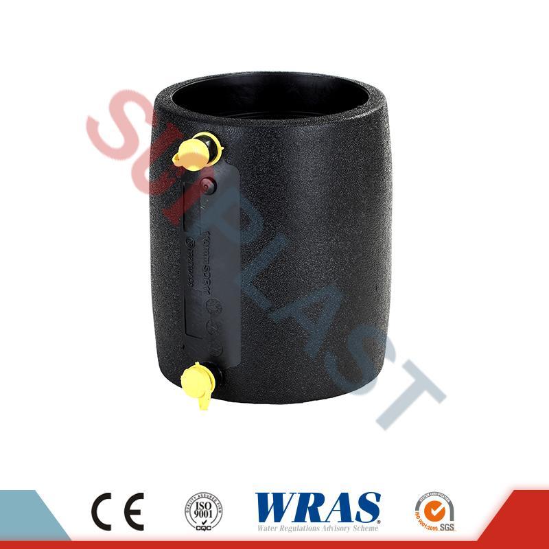 HDPE elektrofúzní spojka