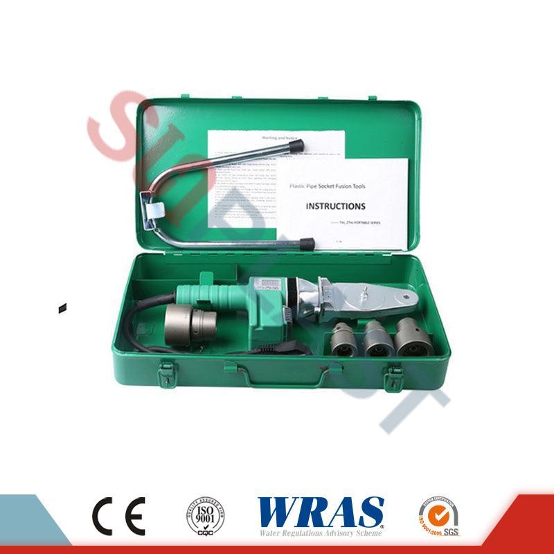 20-32mm Fusion svařovací stroj pro PPR potrubí & amp; HDPE potrubí