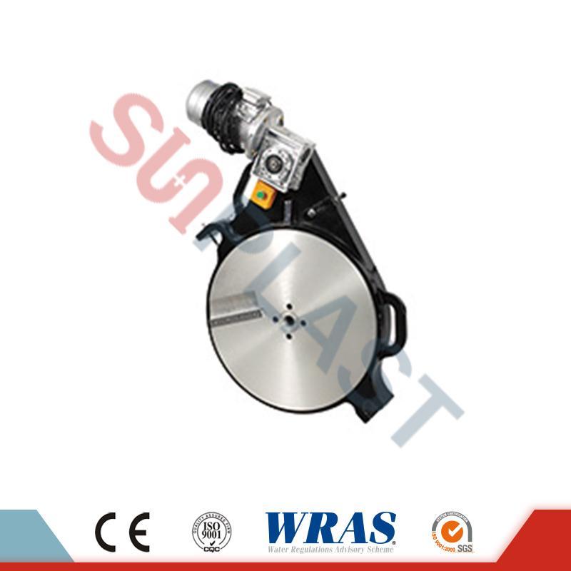 SPL200-4M Manual Butt Fusion Welding Machine