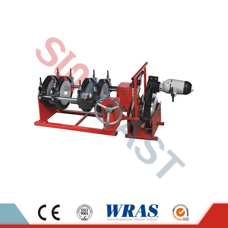SPL250-4M Ruční svařovací stroj na tupo