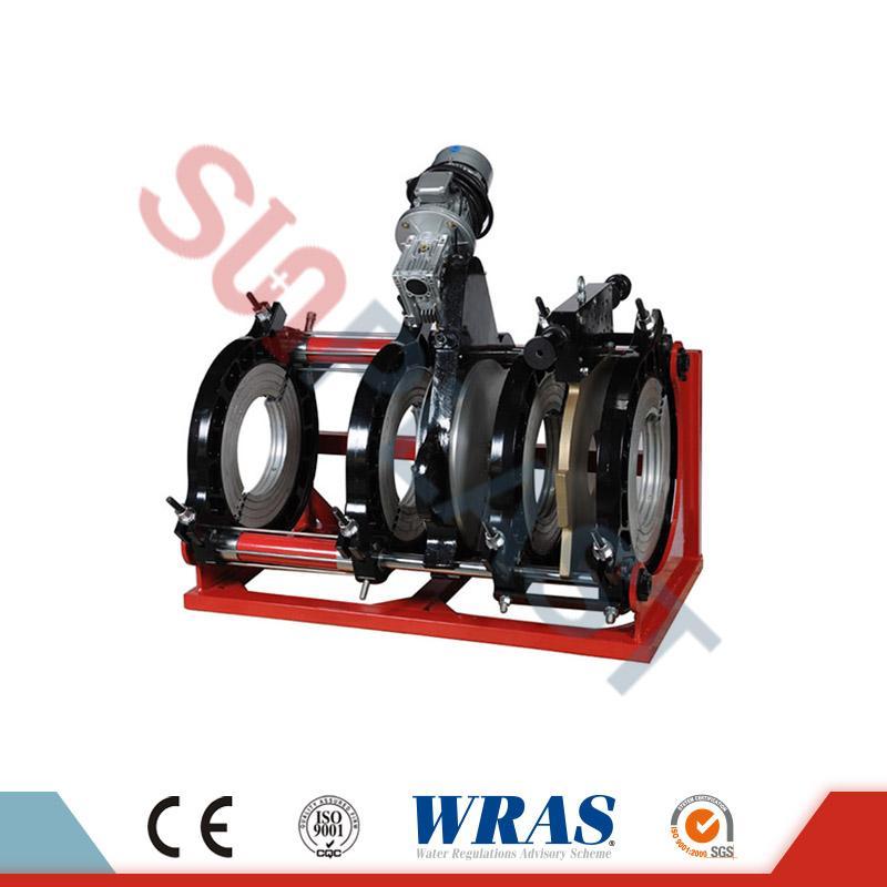 Svařovací stroj 400-630 mm pro svařování na tupo pro HDPE potrubí