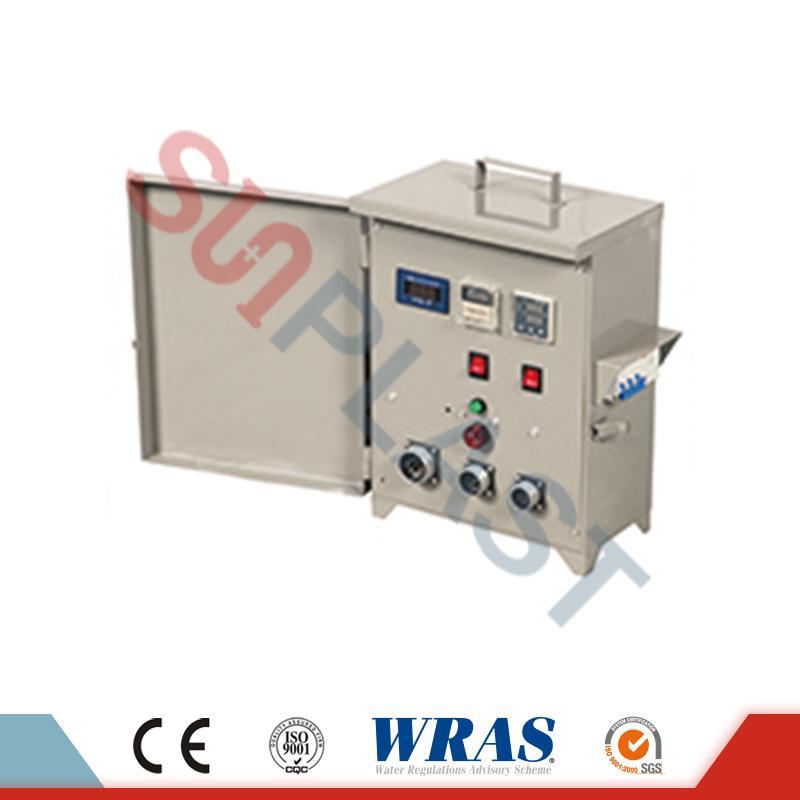 800-1200mm hydraulický tavný svařovací stroj pro HDPE potrubí
