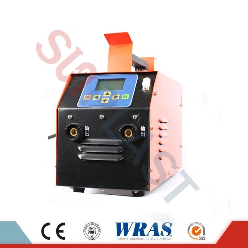 HDPE elektrofúzní stroj
