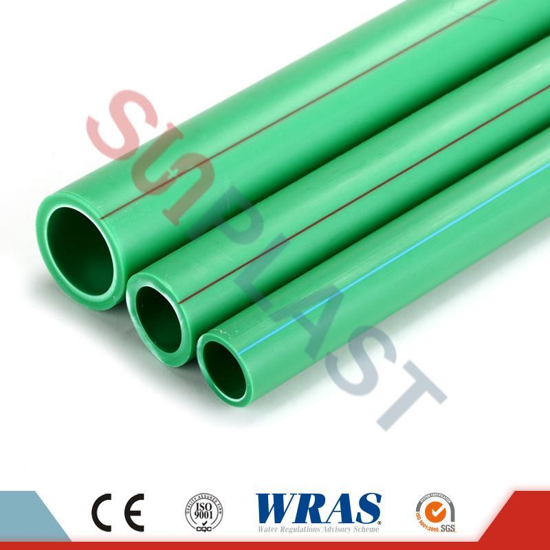 DIN8078 Potrubí PPR