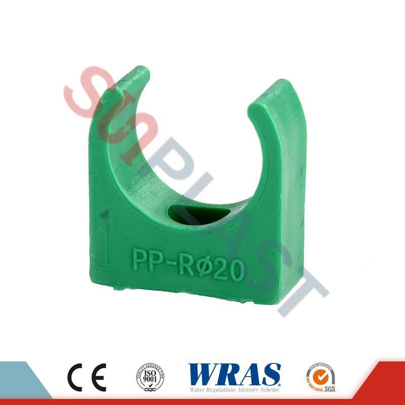 DIN8077 PPR Spona na trubky