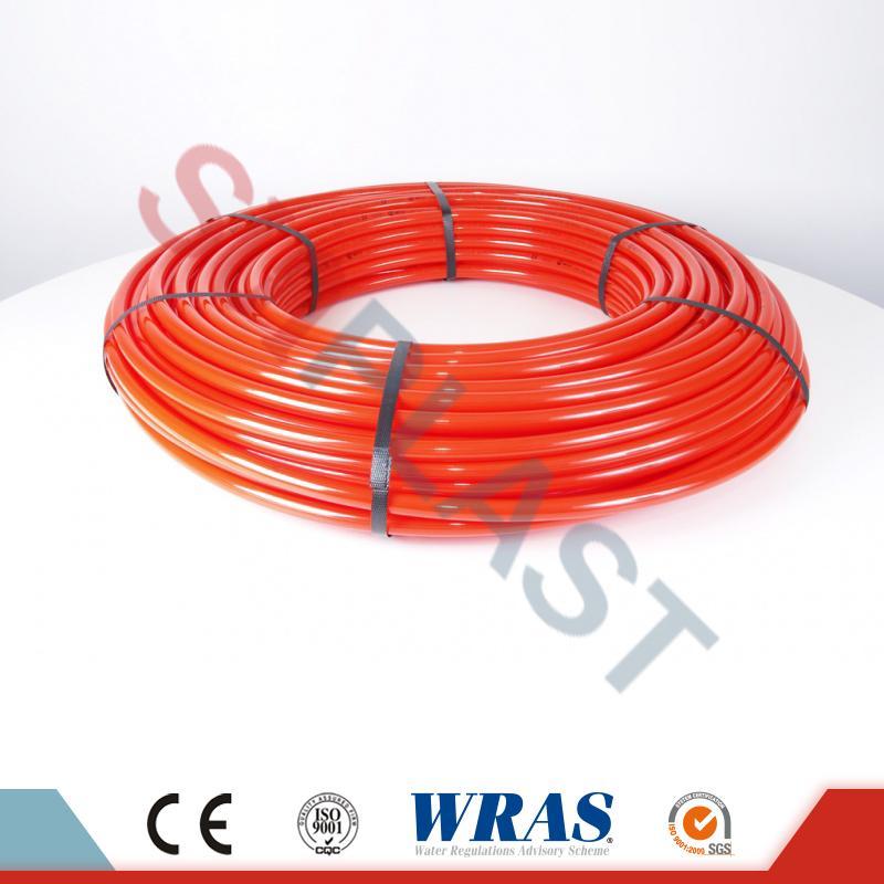 Potrubí PEX Pro podlahové vytápění