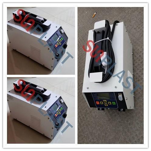 Svařovací stroj HDPE trubek